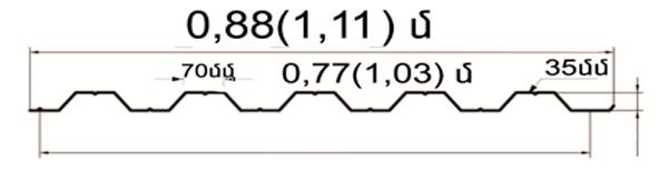 0,88 m taniqi cack-sec