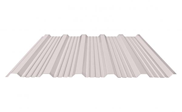 ցինկապատ սպիտակ պրոֆնաստիլ